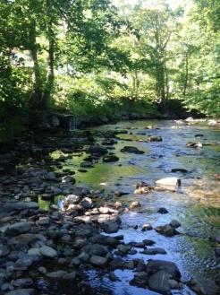 River Ceiriog