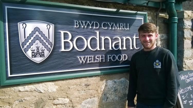 Bodnant Bywd Cymru